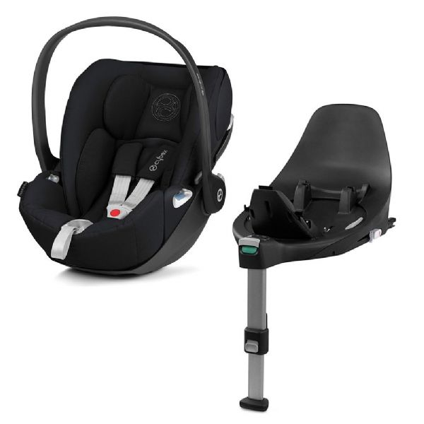 Cybex Cloud Z iSize Seat and Base Package